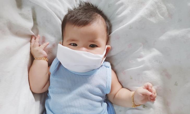 การดูแลสุขภาพของทารกในช่วงการระบาดของ COVID-19